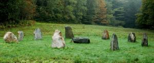 EarthSpirit Stone Circle