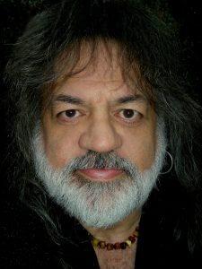 Andras Corban Arthen EarthSpirit Director