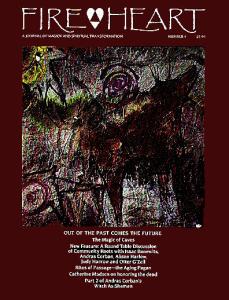 FireHeart 4 Cover for EarthSpirit
