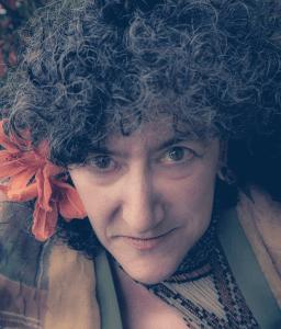 Susan Curewitz Arthen on EarthSpirit