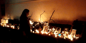 EarthSpirit Western MA Samhain Ritual