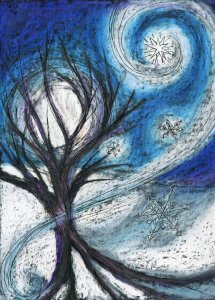 Winter by Kate Richardson of EarthSpirit