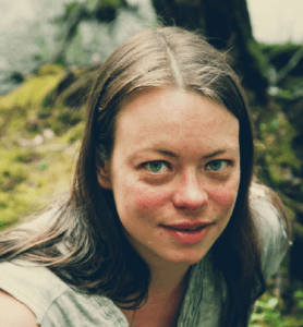 Katie Lafond on EarthSpirit