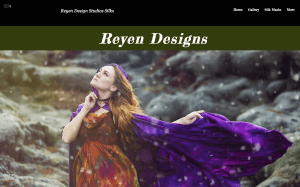 Reyen Studio Silks ROS Vendor