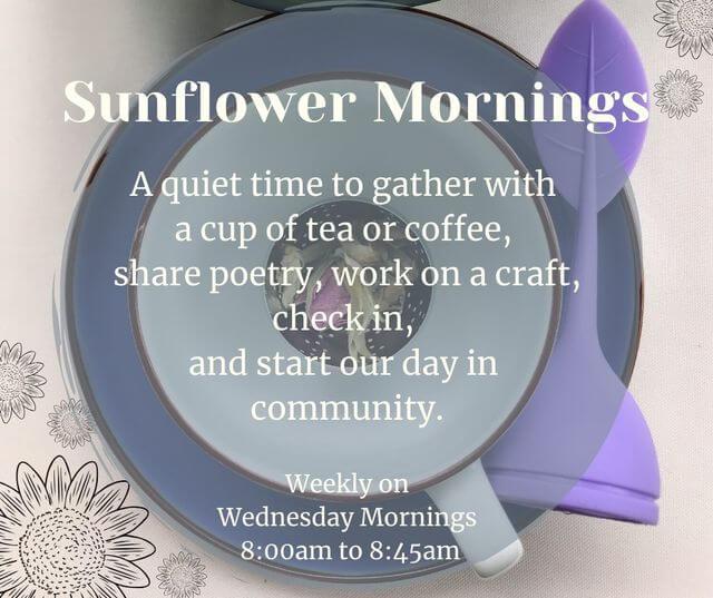 EarthSpirit Sunflower Mornings meme