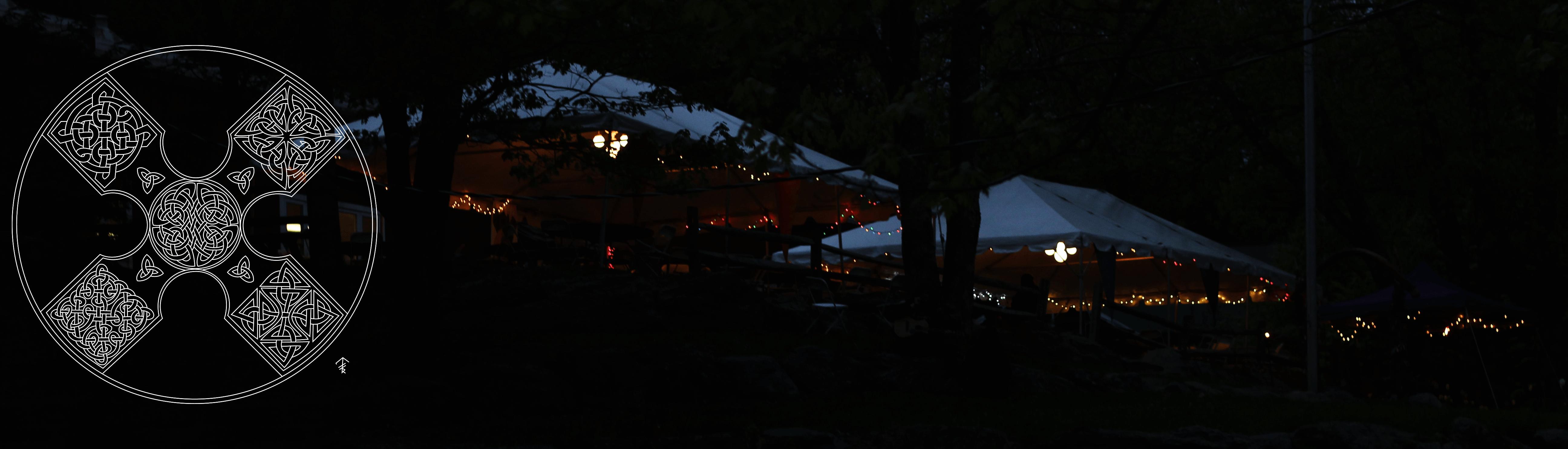 EarthSpirit Rites of Spring at Night