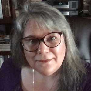 Angie Buchanan