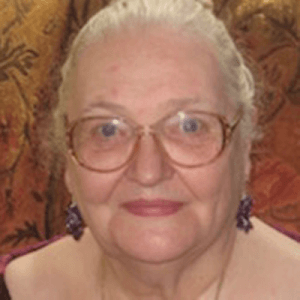 Dolores Ashcroft Nowicki